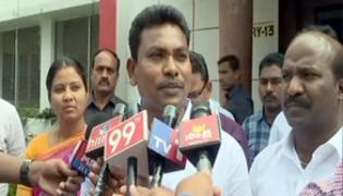 Telangana Congress Legislative Council Merge in TRS soon, rega kantarao - Sakshi