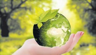 Saving the planet may cost USD 100 billion per year - Sakshi