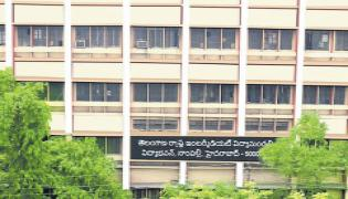 Intere Results Issues Because of Globarena Techologies Negligence - Sakshi