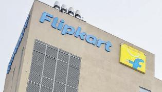 Flipkart sets up datacentre in Hyderabad - Sakshi