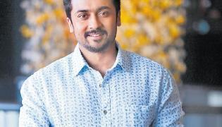 Director Siva and Suriya to team up for Studio Green next film - Sakshi