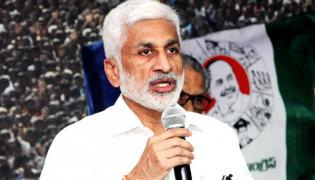 Vijayasai Reddy Comments On Chandrababu And TDP - Sakshi