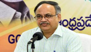 TDP Leader Kutumba Rao Comments On MP Vijaya Sai Reddy - Sakshi
