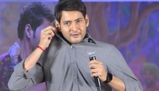 Mahesh Babu Full Speech at Maharshi Movie Success Meet - Sakshi