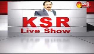 KSR Live Show 18th May 2019 - Sakshi