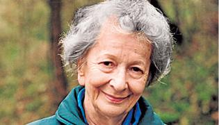 Story About Vesava Szymborska In Sakshi Sahityam