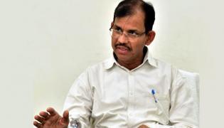 AP CEO Gopal Krishna Dwivedi Comments Over Repolling - Sakshi