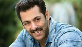 Salman Khan Said I Want Children But I Do Not Want The Mother - Sakshi