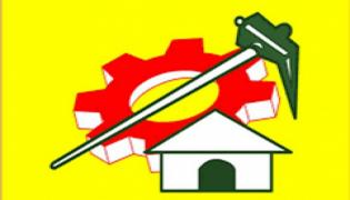 TDP orders for cadre to do controversy at Counting - Sakshi