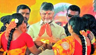 Vijaya Sai Reddy Fires On Chandrababu and His Yellow Media - Sakshi