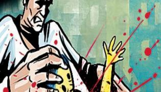 Father Murdered His Daughter In Thandur - Sakshi