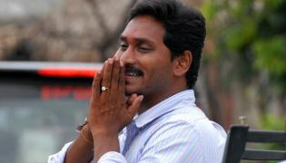 YS Jagan Mohan Reddy Grand Victory In 2019 Election - Sakshi