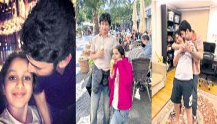 Mahesh Babu Maharshi success with a family holiday Trip - Sakshi