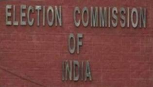 Election Commission Lifts Model Code Of conduct - Sakshi