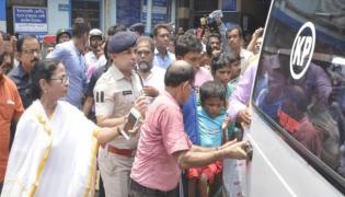 Sakshi Editorial On West Bengal Doctors Strike