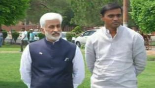 Vijayasai Reddy Says Special Category Status Is Important To YSRCP - Sakshi