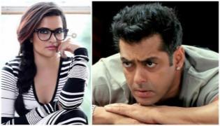 Sona Mahapatra Calls Salman Khan A Paper Boy - Sakshi