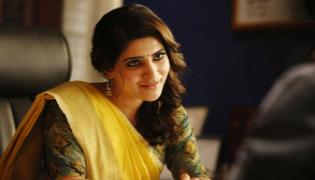 Samantha: Trolling Made Me Question My Sanity - Sakshi
