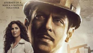 Bharat Movie Enters Rs Two Hundred Cr Club - Sakshi