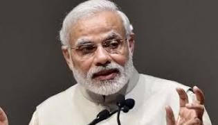 PM Modi Focus On Jamili Elections - Sakshi