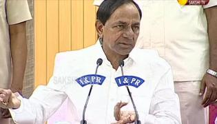 Telangana likely to get New Municipal Act