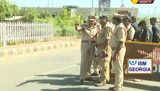 AP police personnel to get weekly-off
