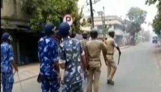Two Killed In Clashes Near Kolkata - Sakshi