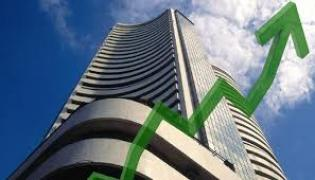 YES Bank Was The Biggest Gainer In Sensex - Sakshi