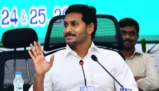 CM YS Jagan Order To Officials Seeds Should Be Available To Farmers - Sakshi