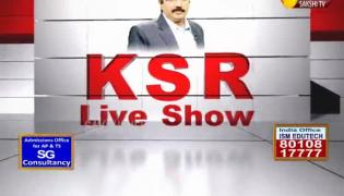 KSR Live Show 24th June 2019