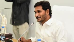 CM YS Jagan Says Every Citizen Should Plant A Tree - Sakshi