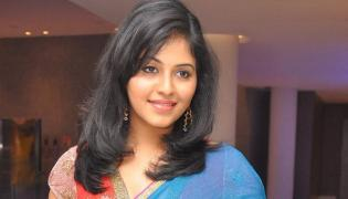 Anjali About Her Marriage And Would Be - Sakshi