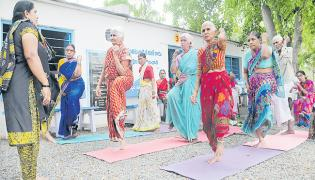 Warangal Doctor Trust Special Story - Sakshi