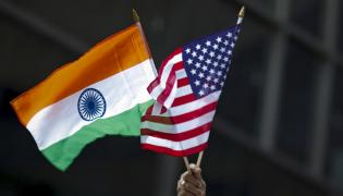 Article On India US Economic Relations - Sakshi