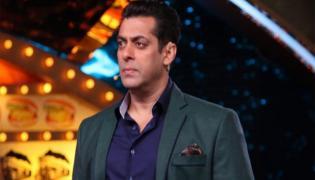 Salman Khan Upset With Narendra Modi Biopic - Sakshi