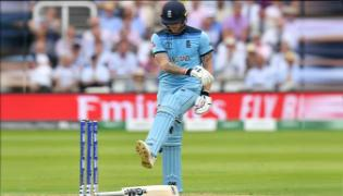 Ben Stokes Says This is our World Cup After Australia Defeat - Sakshi