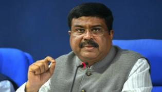 Central Government Ready For Build Petrochemical Complex In AP - Sakshi