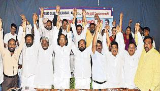 BC Leaders Wishes To YS Jagan Mohan Reddy - Sakshi