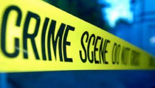 3 children mowed down by speeding SUV driver beaten to death - Sakshi