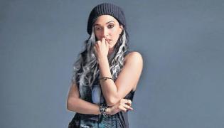 Kiara Advani Cast in Karan Johar-Produced Netflix Film Guilty - Sakshi