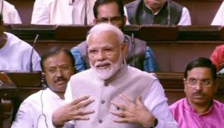 PM Modi Breaks Silence on Encephalitis Outbreak - Sakshi