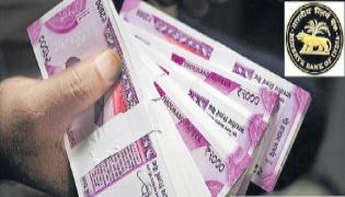 Government likely to use Rs 3 lakh crore RBI windfall to pay regular bills - Sakshi