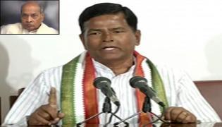 Congress Senior Leader Chinna Reddy Sensational Comments On PV Narasimha Rao - Sakshi