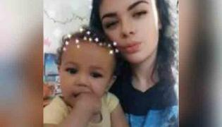 Woman Rejected A Man Then He Shot Her Baby In USA - Sakshi
