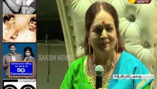 Veteran actress-director Vijaya Nirmala dies at 75