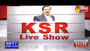 KSR Live Show 27th June 2019