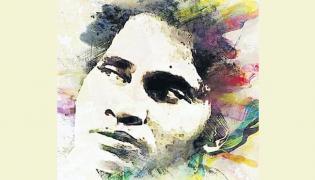 Tribute To Digambara Poet Late Mahaswapna - Sakshi