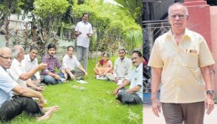 Writers Workshop In Rajahmundry - Sakshi