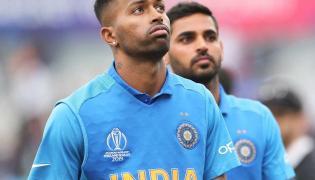 Cricket World Cup: India's big loss