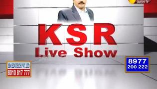KSR Live Show on 11th July 2019
